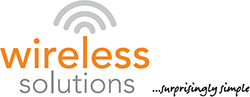 Wireless Solutions Logo